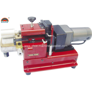 Factory directly sale for Leather Belt Making Machine Leather Belt Edge Gluing Machine YF-18B export to Spain Supplier