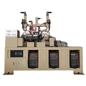 Standard Starting Pipe Automatic Welding Machine