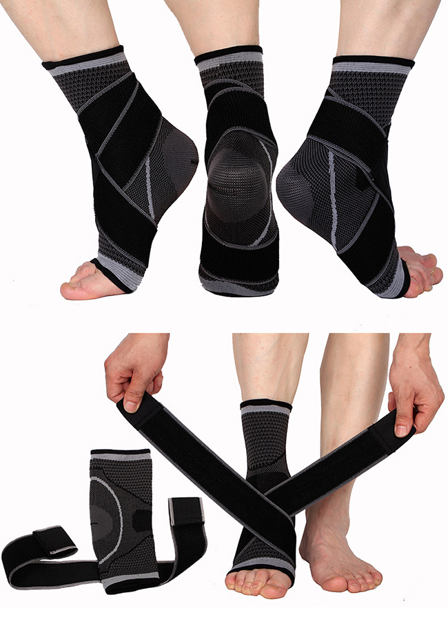 Decrease Pain Ankle Support