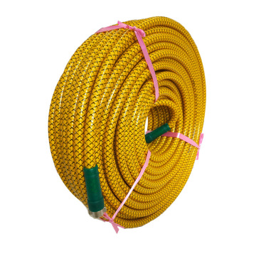 Braided Reinforced Water Pipe Korea Flexible Spray Hose