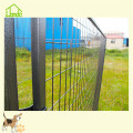 Factory price outdoor large dog kennel cage