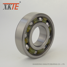 Good Quality for Bearing For Idler Ball Bearing For Bulk Material Equipment Spare Parts export to Norfolk Island Factories