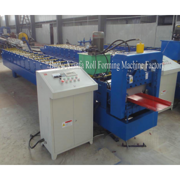 Hydraulic JCH Metal Sheet Roof Roll Forming Machine