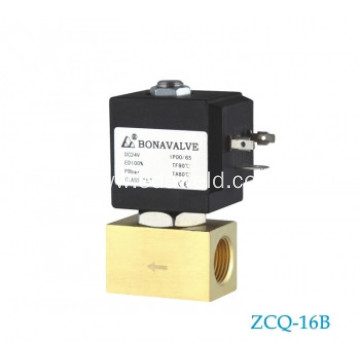 Wire Feeder Orbital Air Electric Valve