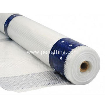 PE scaffold sheeting leno tarpaulin fabric