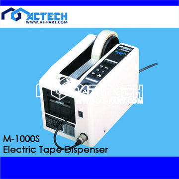 Rapid Delivery for for Accurate Electric Tape Dispenser 110V-220V Automatic Electric Tape Cutter supply to Oman Manufacturer