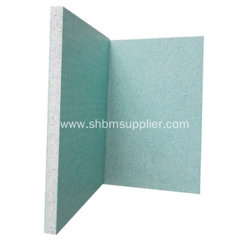 12mm Fire-resistant Magnesium Oxide Wall Panel