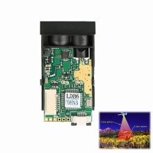 25m A Radar Detector Tof Laser Measurement Module