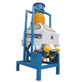 10 ton per day maize/corn flour milling machine
