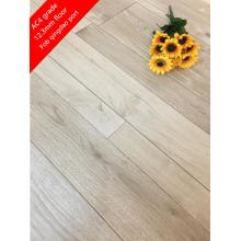 Factory source manufacturing for White 8Mm Laminate Flooring 8.3mm easy install click good quality laminate flooring export to New Zealand Manufacturer