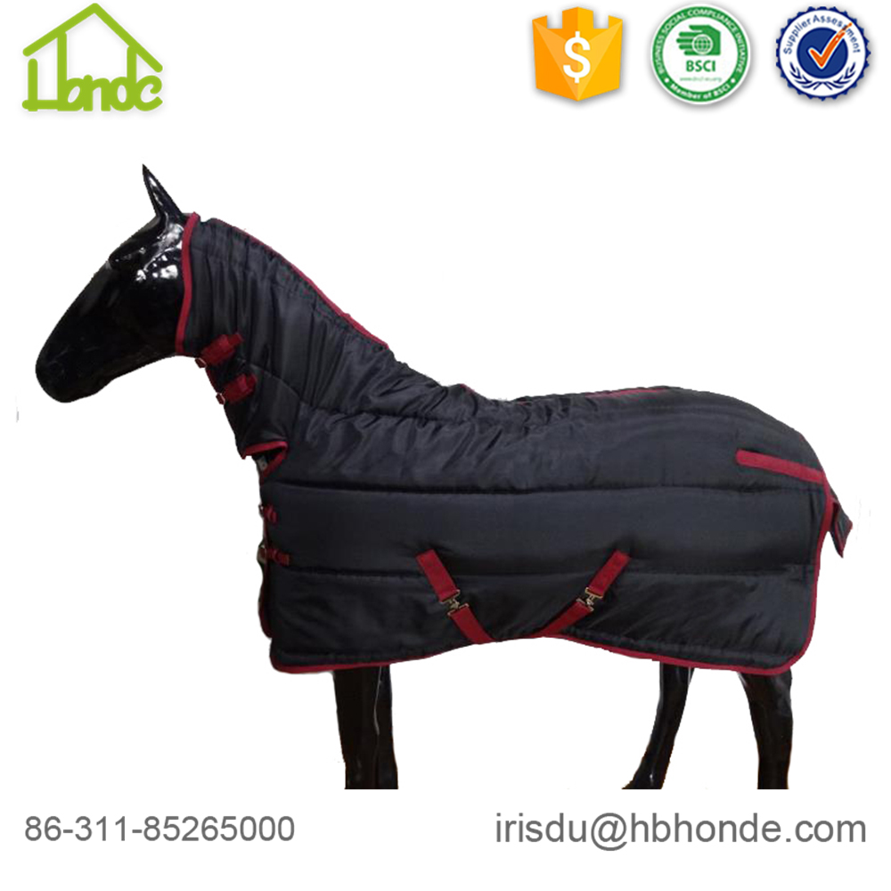 Combo Keep Warm Stable Horse Rug