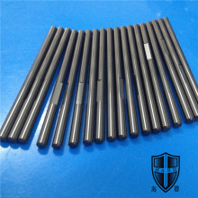 Factory source manufacturing for China Silicon Nitride Ceramic Bar,Aluminum Ceramic Round Rod,Industrial Silicon Nitride Manufacturer and Supplier chemical stability silicon nitride Si3N4 ceramic rod bar export to Portugal Manufacturer