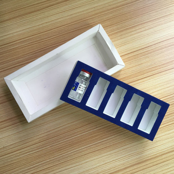Custom Eva foam inner tray