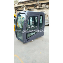 Fixed Competitive Price for Excavator Cabs for Aftermarket Kobelco Hyundai Excavator Cab 7 series export to Turkey Manufacturers
