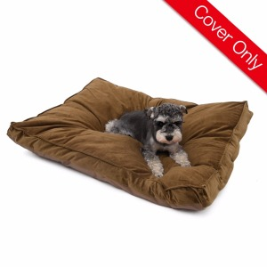 Low MOQ for for Pet Beds Warm Dog Cushion Covers supply to Netherlands Antilles Exporter