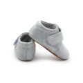 Soft Rubber PU Leather Kids Sports Shoes Wholesales