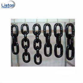 16mm G80 Lifting Weld Steel Link Chain