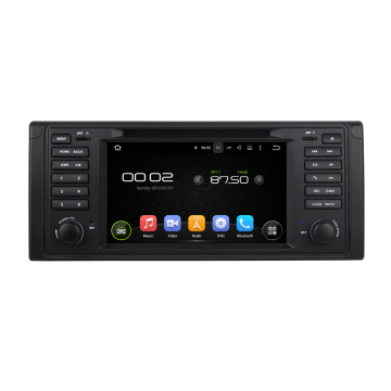 Android 7.1 Car DVD Player Per BMW E39