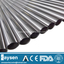Seamless pipes BS4825 Stainless steel