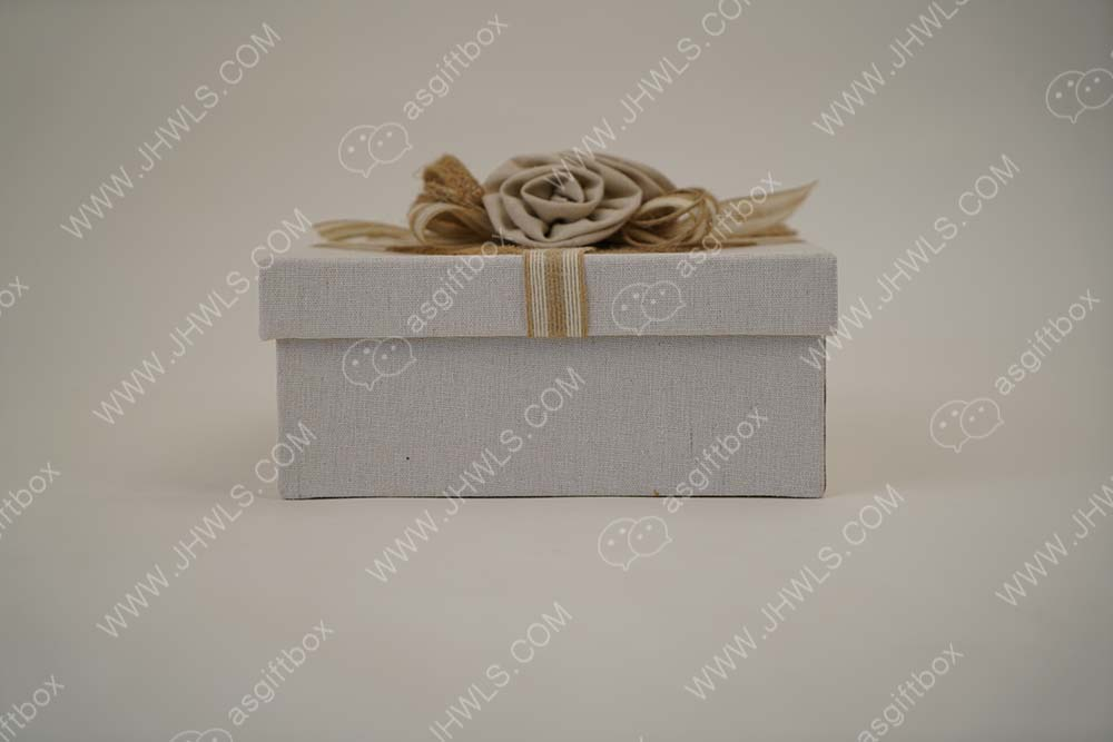 Jewelry Box for Present