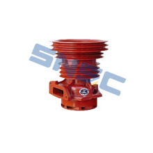 Shacman F2000 Engine Parts Water Pump