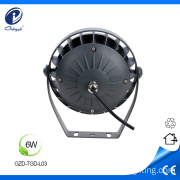 Industrial Outdoor LED Security Flood light fixtures