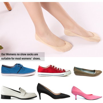 Women No Show Socks Low Cut Socks