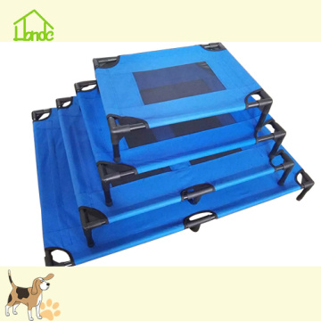 Foldable Metal Frame Dog Bed with Different Colors
