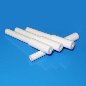 Alumina Ceramic Tube Insulated Insulated Insulated