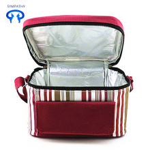 China New Product for Large Cool Bag A carry-on lunch bag with a lunch bag supply to Indonesia Factory