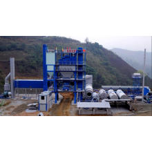 10 Years for Asphalt Mixing Plants Equipment RD240 stationary asphalt plants export to Dominica Wholesale