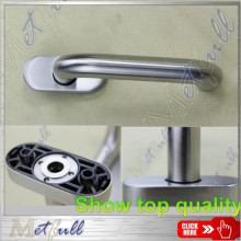 Stainless Steel U-shaped Window Lever Handle