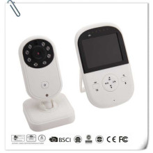 New 2.4Ghz Battery Powered Child Baby Camera Monitor