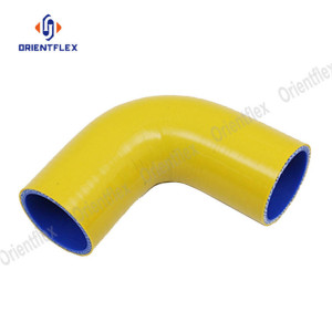 Car Cooling System Elbow Silicone Hose