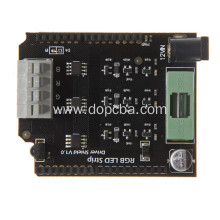 OEM cem 94v0 led flashing pcba pcb assembly
