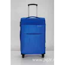 20 Years Factory for China Oxford Universal Wheeled Trolley Luggage,Universal Wheel Trolley Luggage,Oxford Luggage Case Supplier Soft Expandable Spinner Luggage supply to Armenia Manufacturer