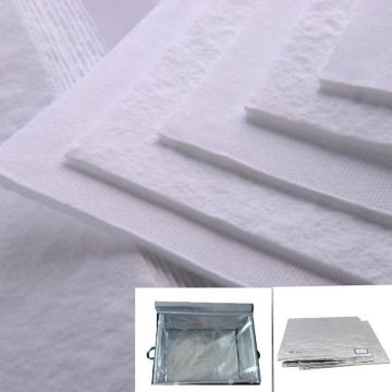 Glass Microfiber Thermal Insulation Panel