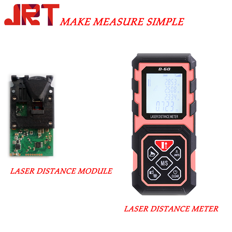 MODULE AND METER