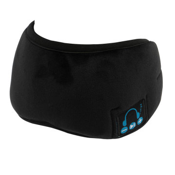 BT music Eyemask Comfortable fabrics Adjustable design