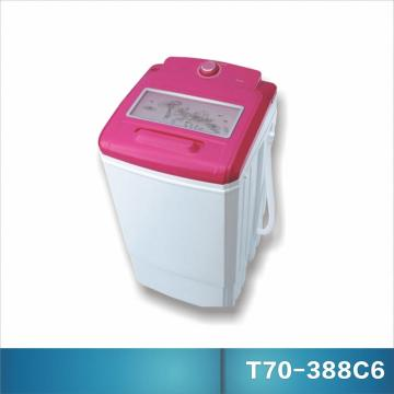 7KG High Speed Plastic Cover Spin Dryer