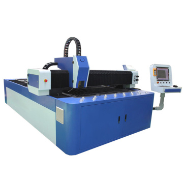 Fiber Laser Cutting Machine For Steel Sheet/Copper Plate