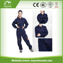 Safety Mens Overalls Jacket Workwear
