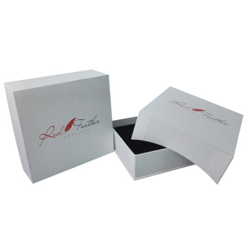 Private Design Handmade Bracelet Paper Box
