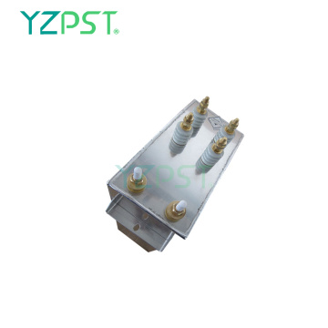 Film Electric heating capacitors suppliers 0.5KV