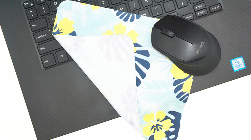 Sublimation Printed Computer Mouse Pad