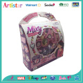 Mixy Fashionista diy beads craft