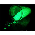 Realglow Photoluminescent Gravel Yellow-green 4mm