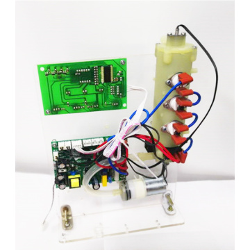 220v high performance electric heating module