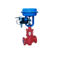 Pneumatic Bellows Fluorine Regulating Valve