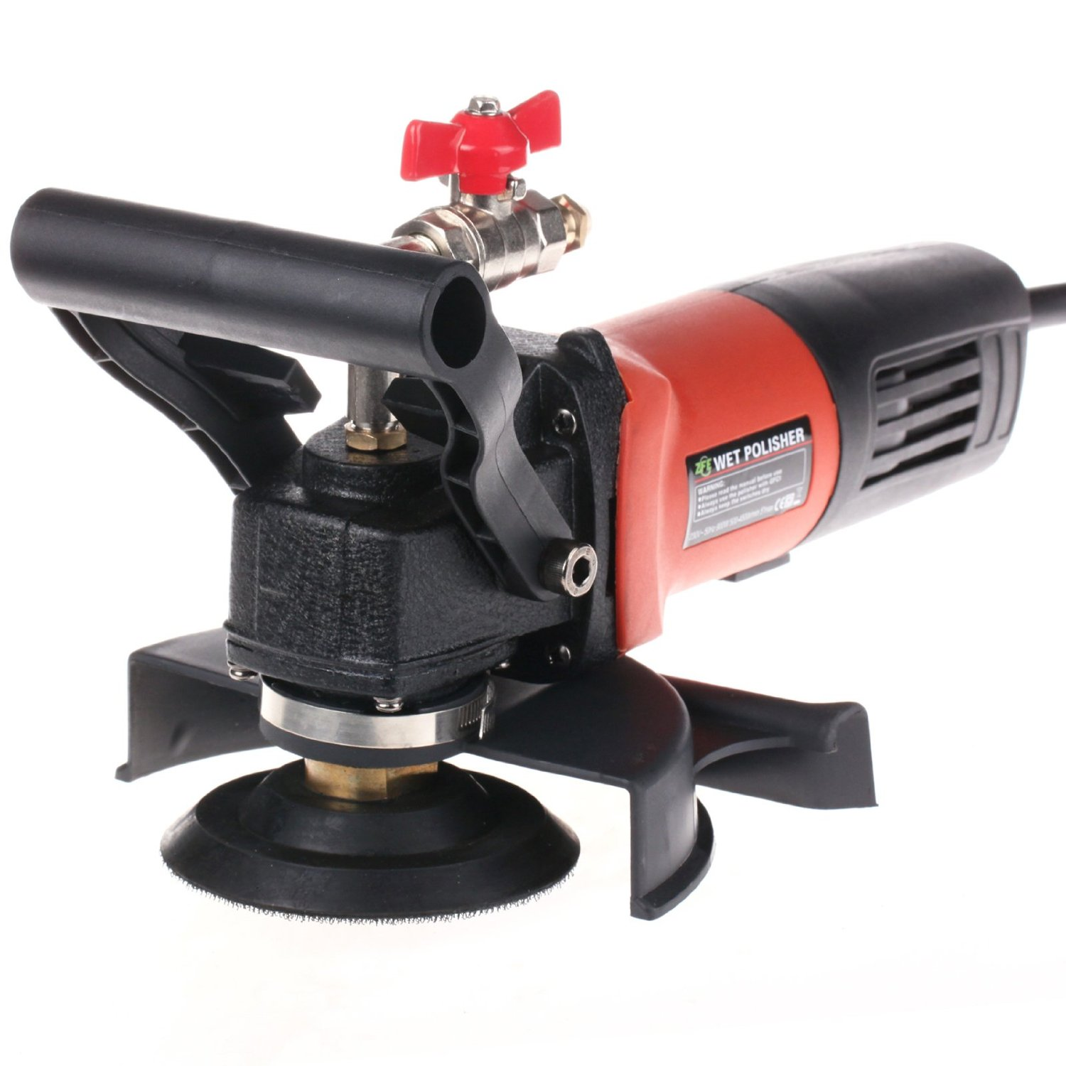 Electric Stone Polisher